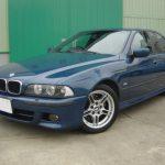 5シリーズ E39 530iMスポーツ