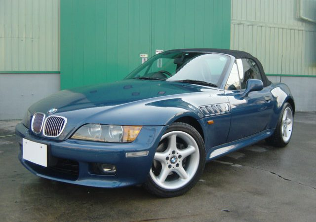 Z3 ロードスター 2.2L