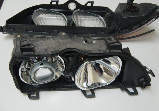 5シリーズ E39 修理