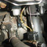 5シリーズ E39 525iハイライン 修理