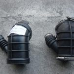 5シリーズ E39 525iハイライン エンジンチェックランプ点灯修理