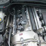 3シリーズ E46 M3 イグニッションコイル交換