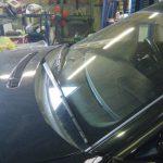 3シリーズ E46 325iツーリングMスポーツ 納車点検整備