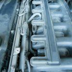 3シリーズ E46 320i エンジン不調