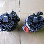 3シリーズ E46 318iMスポーツ オルタネータ交換