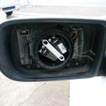 E39 後期型 ドアミラーガラスの仕組み