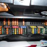 3シリーズ E46 318Ci シガライターが使えなくなった。