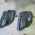 3シリーズ E46 320i ドアインシュレーター交換