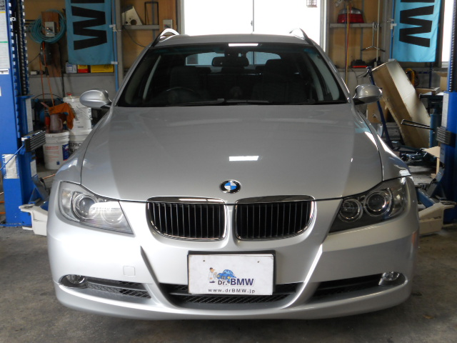 BMW bmw 3シリーズ ツーリング e91 : drbmw.jp