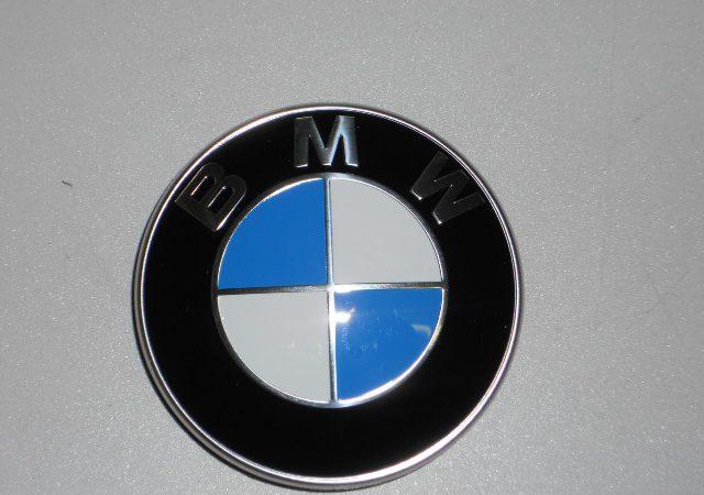 BMWの消耗部品