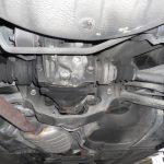 3シリーズ E46 318iツーリング 納車点検整備