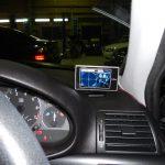 3シリーズ E46 318iスペシャルエディション 納車点検整備ご用命事項