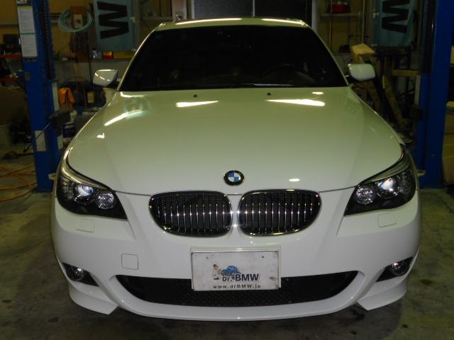 BMW bmw 5シリーズ e60 故障 : drbmw.jp
