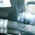 3シリーズ E46 318iMスポーツ 冷却水漏れ