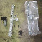 3シリーズ E46 318iツーリングMスポーツ パワーウインド修理