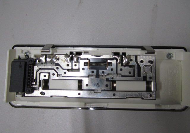 3シリーズ E46 318i ルームランプ不灯修理