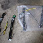 3シリーズ E46 325iツーリング パワーウインド修理