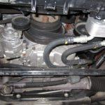 3シリーズ E46 325iツーリングMスポーツ 納車点検