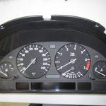5シリーズ E39 525iツーリングMスポーツ ABSランプ点灯