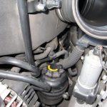 3シリーズ E46 M3 エンジンチェックランプ点灯