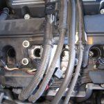 3シリーズ E90 320iMスポーツ エンジン不調警告灯点灯