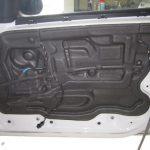 3シリーズ E91 320iツーリングハイライン 右前ドアロックアクチュエーター交換