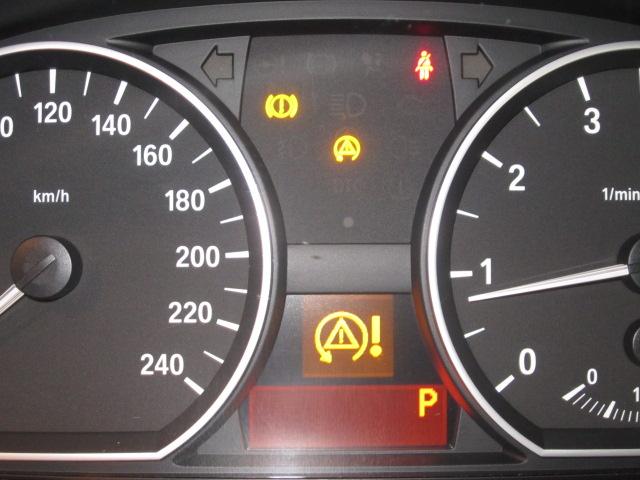 【中古bmw情報】1シリーズ E87 116i Dsc警告灯点灯 舵角センサー交換 187 車の町医者 Dr Bmw