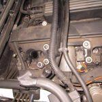 3シリーズ E46 318iツーリングMスポーツ エンジン不調