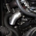 3シリーズ E91 320iツーリングハイライン 冷却水漏れ修理
