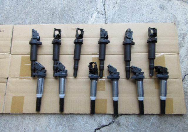5シリーズ E39 525iツーリングMスポーツ エンジン不調エンジンチェックランプ点灯