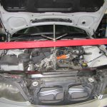 3シリーズ E46 318iMスポーツ エンジンオイル漏れ修理