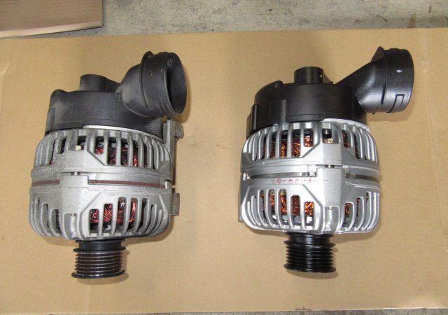 5シリーズ E39 525iツーリングMスポーツ 修理
