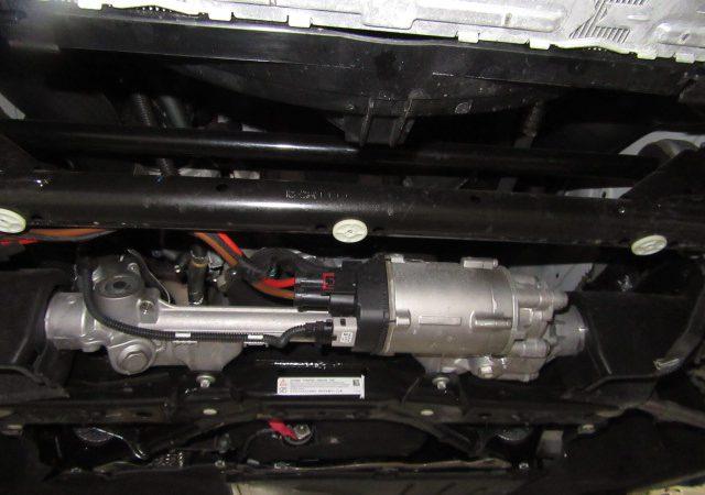 3シリーズ F30 320dMスポーツ 納車点検