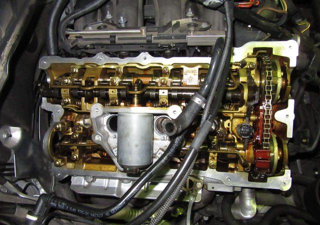 3シリーズ E91 320iツーリングMスポーツ 納車点検整備