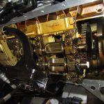 3シリーズ E91 320iツーリングMスポーツ 納車点検整備 つづき