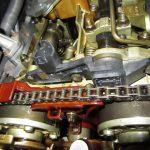 3シリーズ E46 318iツーリングMスポーツ 定期点検