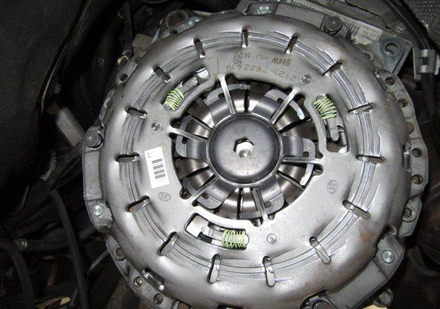3シリーズ E46 325i メンテナンス