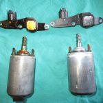 3シリーズ E90 320iMスポーツ VVTモーターとエキセントリックシャフトセンサー交換