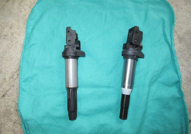 3シリーズ E46 318iMスポーツ エンジン不調エンジンチェックランプ点灯