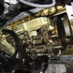 3シリーズ E90 320iLCI 納車点検整備つづき