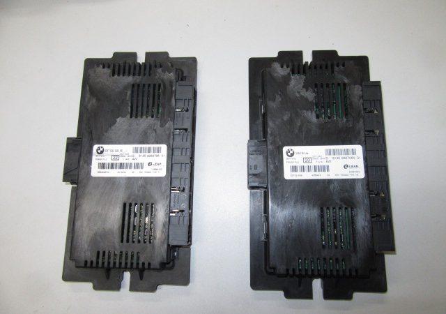 X1 E84 18i S-Drive Mスポーツ FRM交換