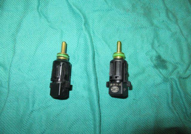 3シリーズ E46 318iMスポーツ 冷却水漏れ修理