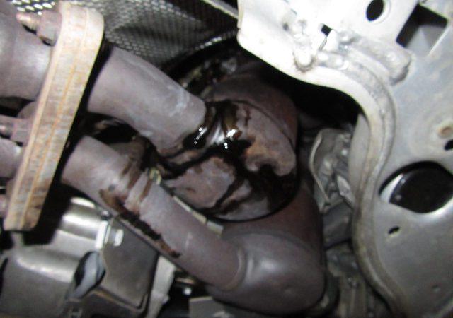 X1 E84 18i S-Drive Mスポーツ 納車点検