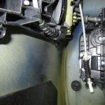 3シリーズ E91 320iツーリングMスポーツ 納車点検整備追加