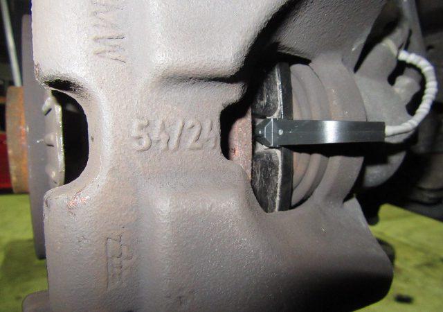 1シリーズ E87 130iMスポーツ 車検