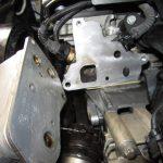 3シリーズ E90 325iMスポーツ オイル漏れ修理