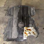 3シリーズ E90 320iエンジンオイル漏れ修理