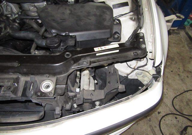 3シリーズ E46 318iツーリングMスポーツ 車検
