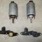 3シリーズ E90 320iエンジン不調とAT変速異状