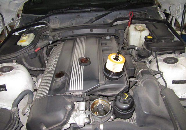 Z3 E36 Z3ロードスター 車検